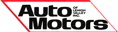 Auto Motors of Lehigh Valley